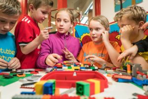 Mayo LEGO Building Competition @ Ballintubber Resource Centre | Ballintober | County Mayo | Ireland