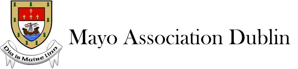 Mayo Association of Dublin