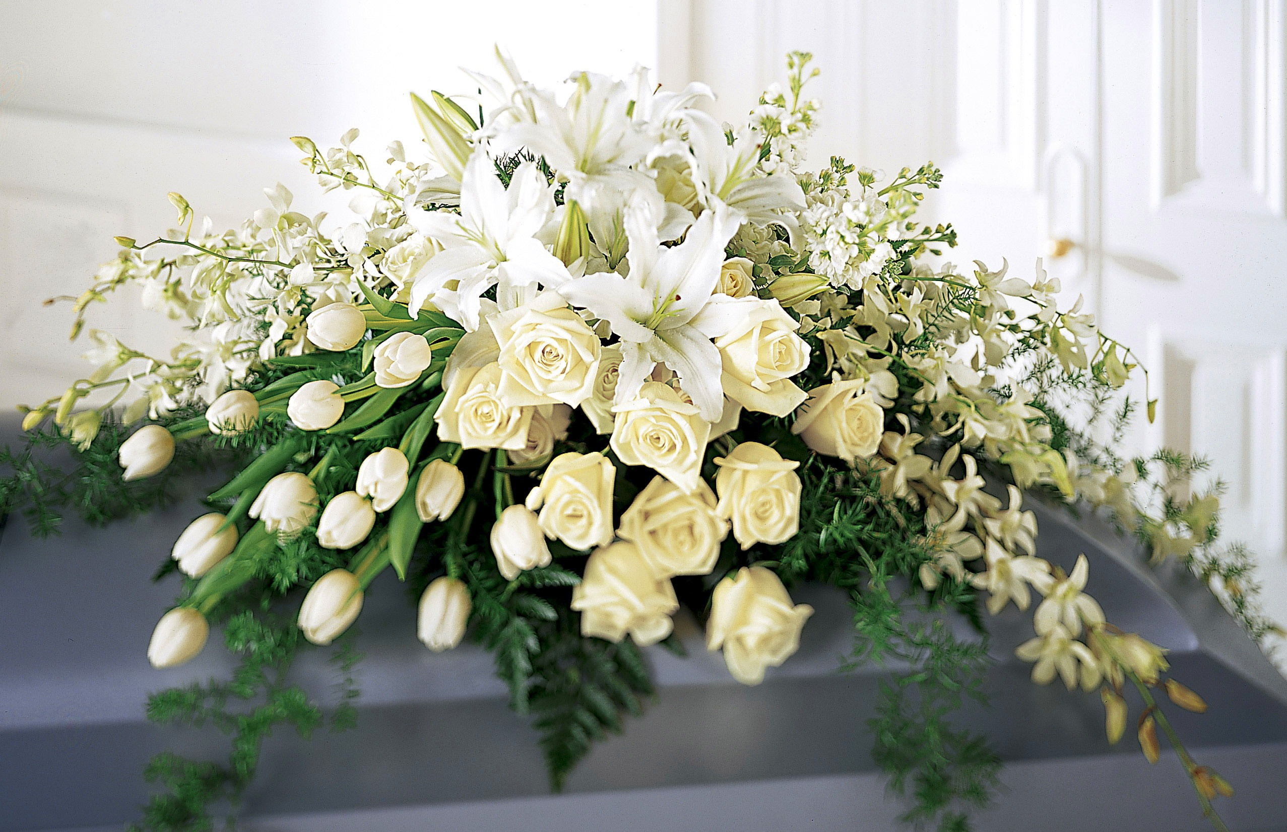 Funeral flowers mayo association of dublin funeral flowers izmirmasajfo