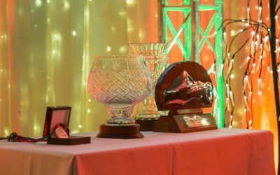 ANNUAL AWARD NOMINATIONS TO CLOSE 31 DECEMBER