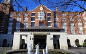 Mayo Association Dublin Business Lunch @ Intercontinental Hotel | Ballsbridge | County Dublin | Ireland
