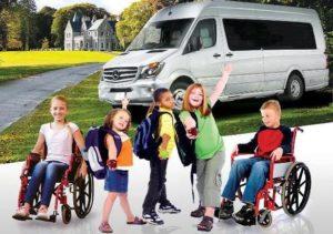 Ballina Fundraiser for St Nicholas Special School @ Mount Falcon Estate | Ballina | County Mayo | Ireland