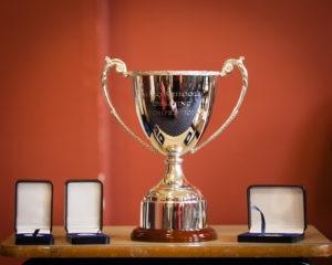 Mayo Schools' Debating Competition 2018 @ Debating Chamber, GMB, Trinity College | County Dublin | Ireland