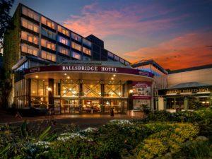 Yew Tree Ball (Annual Awards) 2019 @ Ballsbridge Hotel, | Ballsbridge | County Dublin | Ireland