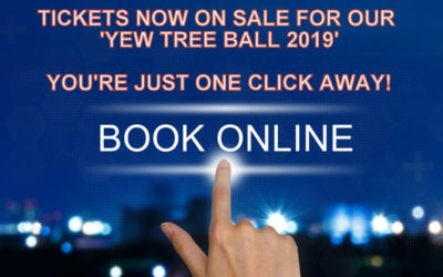 YEW TREE BALL TICKETS ARE JUST A CLICK AWAY!