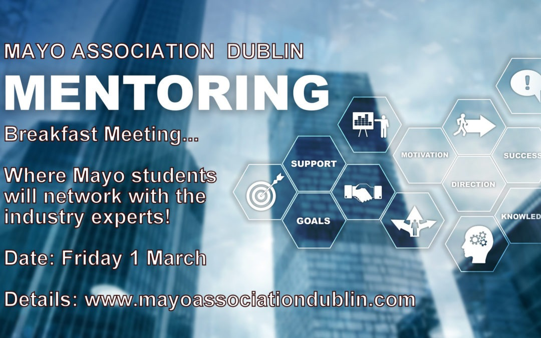 Mentoring & Networking Breakfast Meeting
