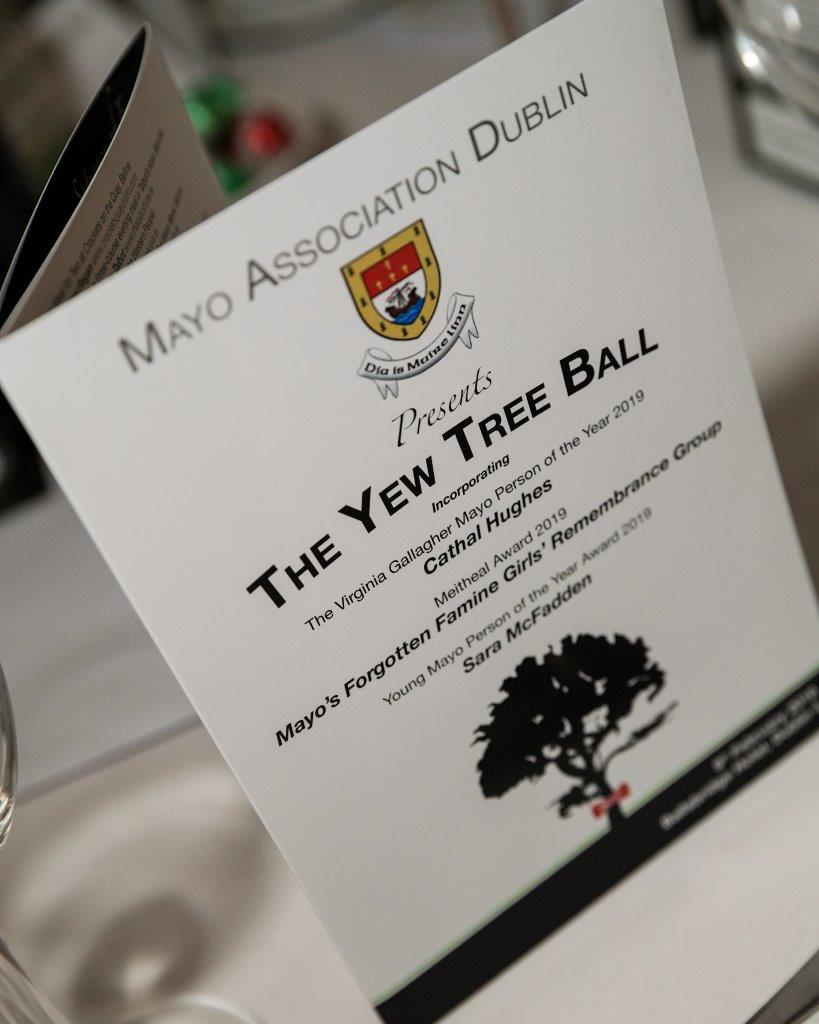 Yew Tree Ball 2019 Snapshots