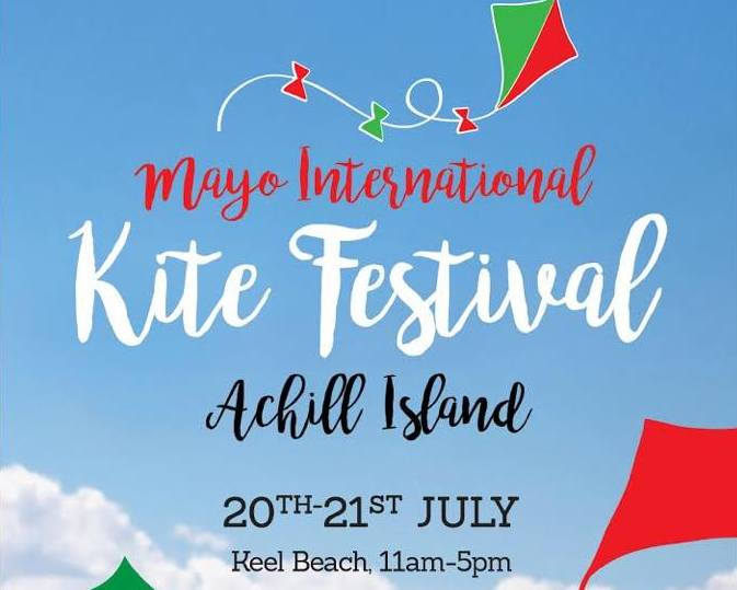 Mayo International Kite Festival 2019