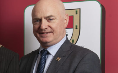 MAYO COUNCIL'S CEO TO ADDRESS BUSINESS LUNCH