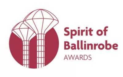 GET INTO THE SPIRIT OF BALLINROBE!