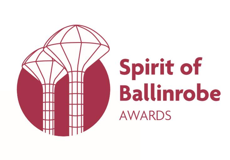 GET INTO THE SPIRIT OF BALLINROBE!