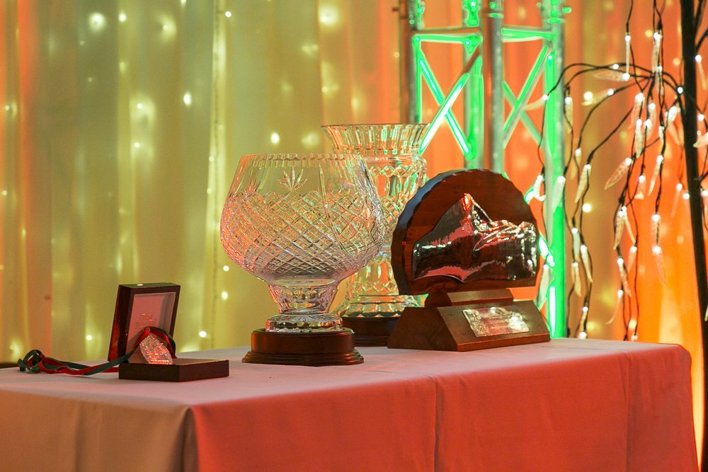 Mayo Association Dublin's Annual Awards 2020