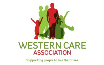 WESTERN CARE IS MAYO AWARDS 2020 CHARITY PARTNER
