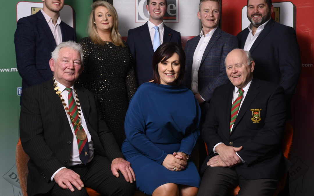 MEET OUR MAYO ANNUAL AWARD WINNERS FOR 2020!