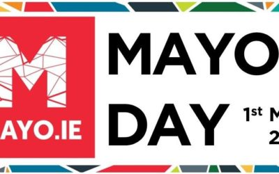 'MAYO DAY' TAKES TO THE NATIONAL STAGE FOR 2021